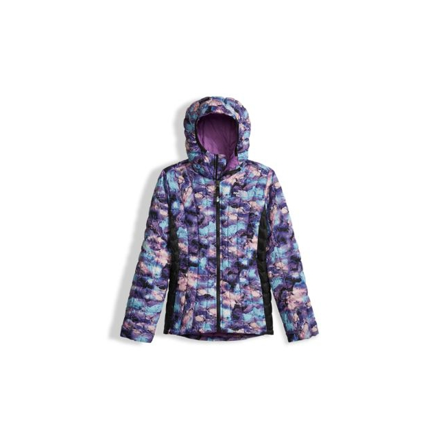 7b7c9135743c The North Face   Girl s Thermoball Hoodie