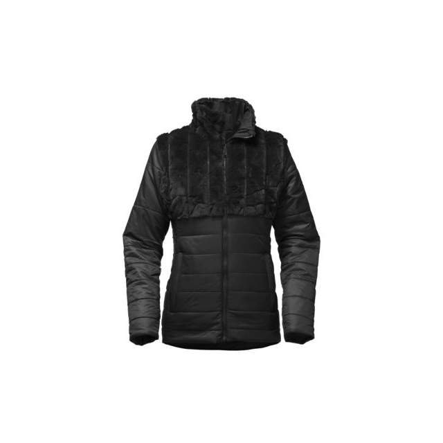 39a13f561 The North Face / Women's Harway Reversible Jacket