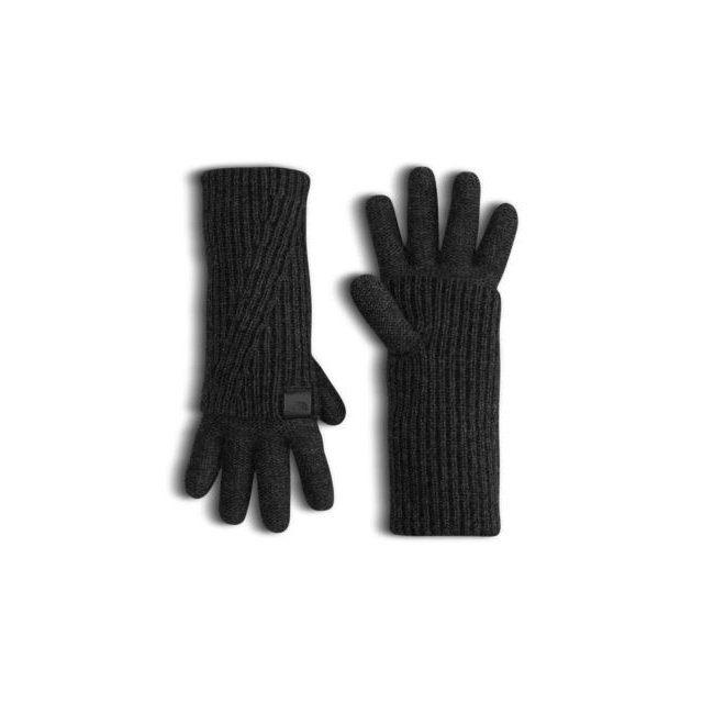 595207a5d The North Face / Cryos Cashmere Fold-Over Glove
