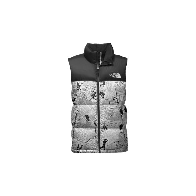 95f4b14c7c The North Face   Men s Novelty Nuptse Vest