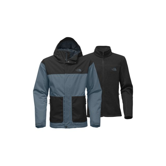 The North Face - Men's Fordyce Triclimate Jacket