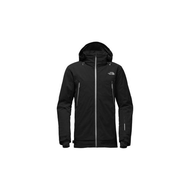 The North Face - Men's Diameter Down Hybrid Jacket