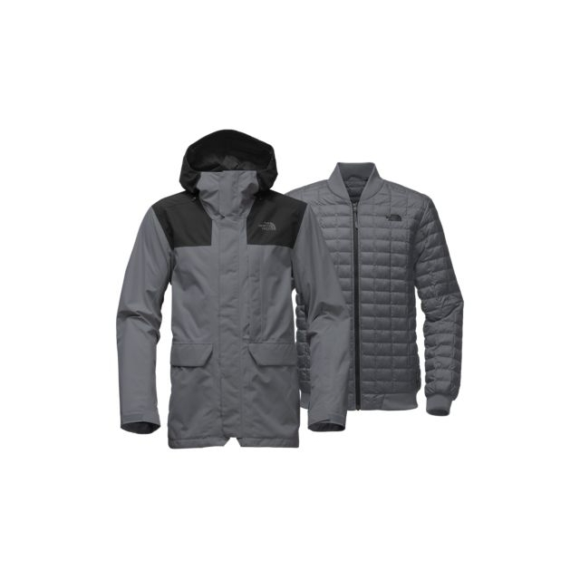 104aecbdf052 The North Face   Men s Alligare Thermoball Triclimate Jacket