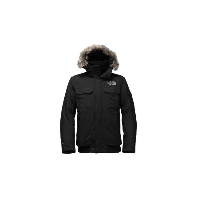 The North Face - Men's Gotham Jacket III
