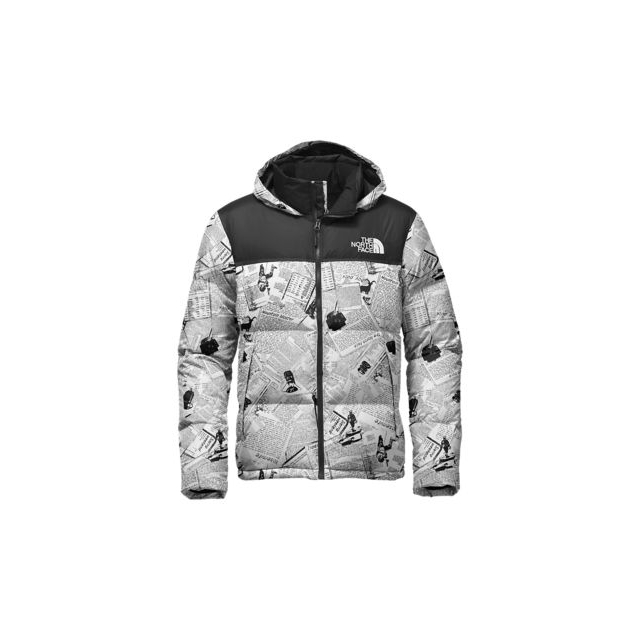 18d63ee4b163 The North Face   Men s Novelty Nuptse Jacket