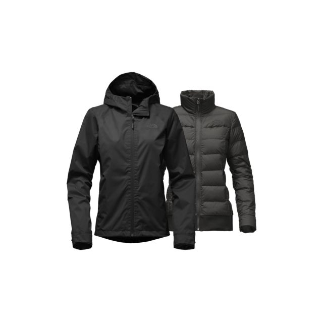 3df10b188 The North Face / Women's Altier Down Triclimate Jacket