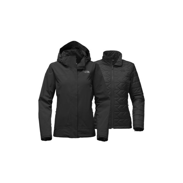 The North Face - Women's Carto Triclimate Jacket in Iowa City IA