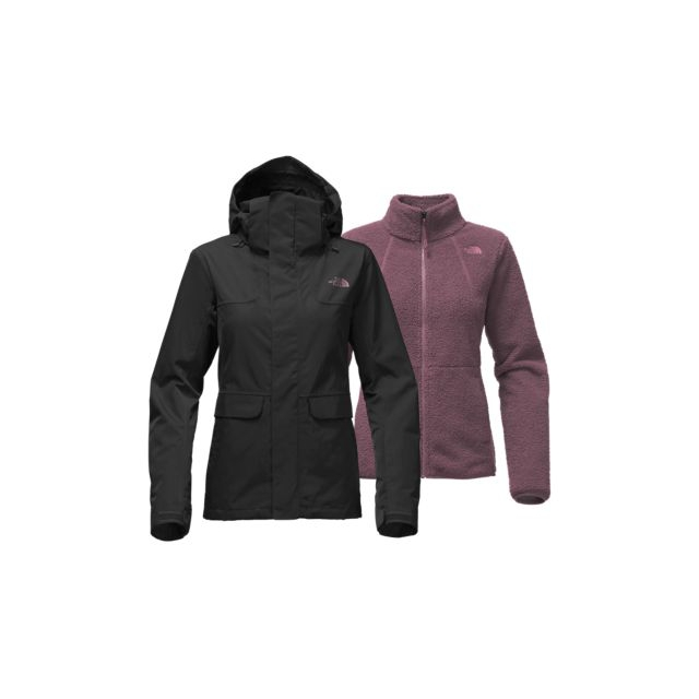 42626aa54 The North Face / Women's Helata Triclimate Jacket