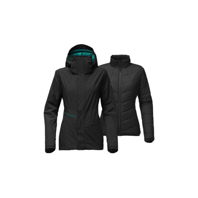 d5021a5de The North Face / Women's Garner Triclimate Jacket