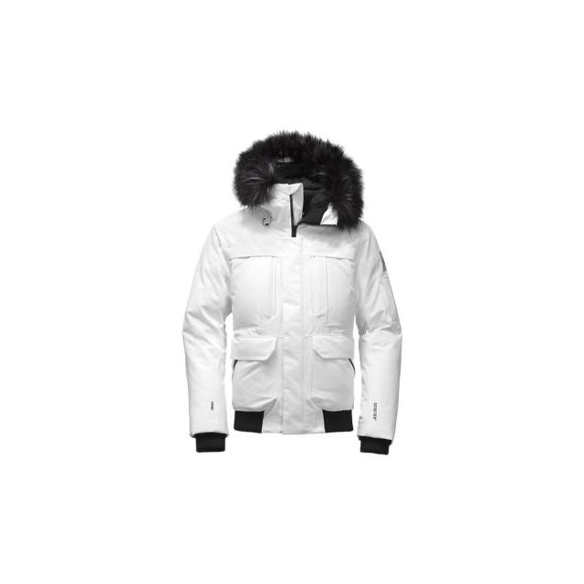 7613019f0 The North Face / Men's Cryos Expedition Gtx Bomber
