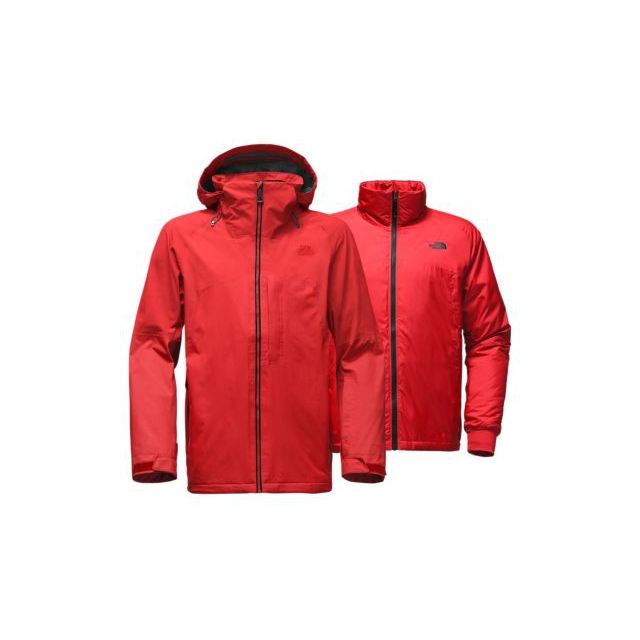 b28148f34 The North Face / Men's Garner Triclimate Jacket