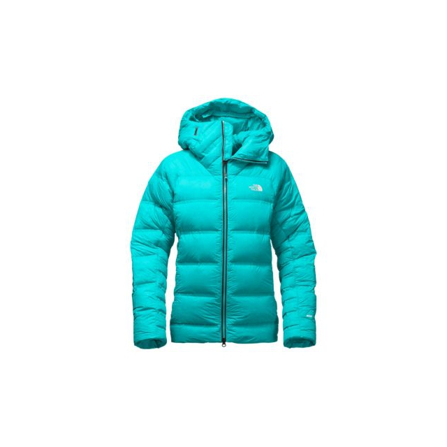 ab4cbdcff3f7 The North Face   Women s Summit L6 Down Belay Parka
