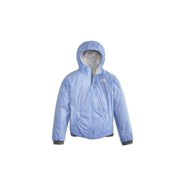 bb555ef45 The North Face / Girl's Reversible Breezeway Wind Jacket