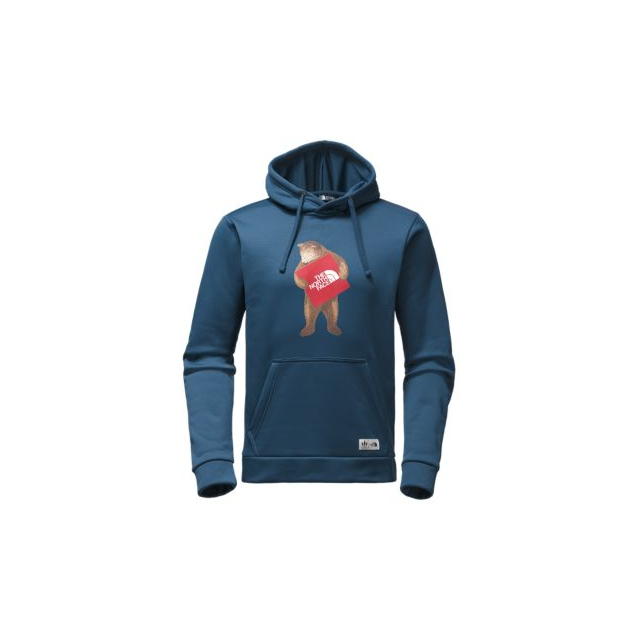 58468eef3 The North Face / Men's 3 Fish Pullover Hoodie