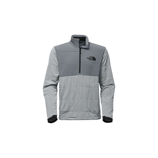 4f5939f34 The North Face / Men's Mountain Sweatshirt 1/4 Zip