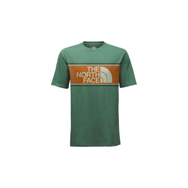 b40d7e596 The North Face / Men's S/S Well-Loved Edge To Edge Tee