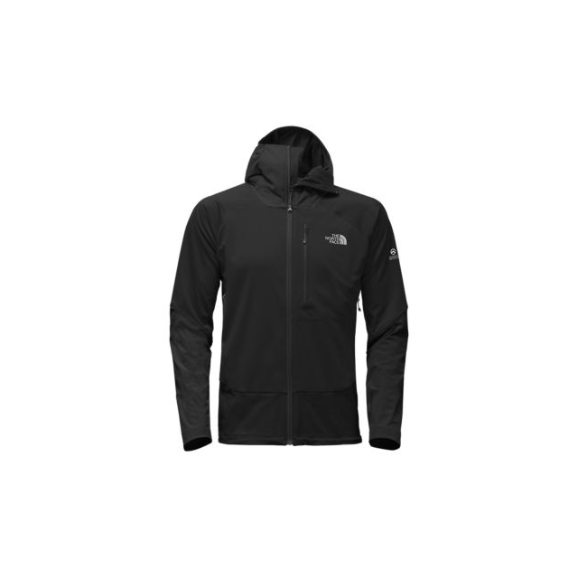 a0a81dae15 The North Face   Men s Summit L4 Windstopper Softshell Hoodie
