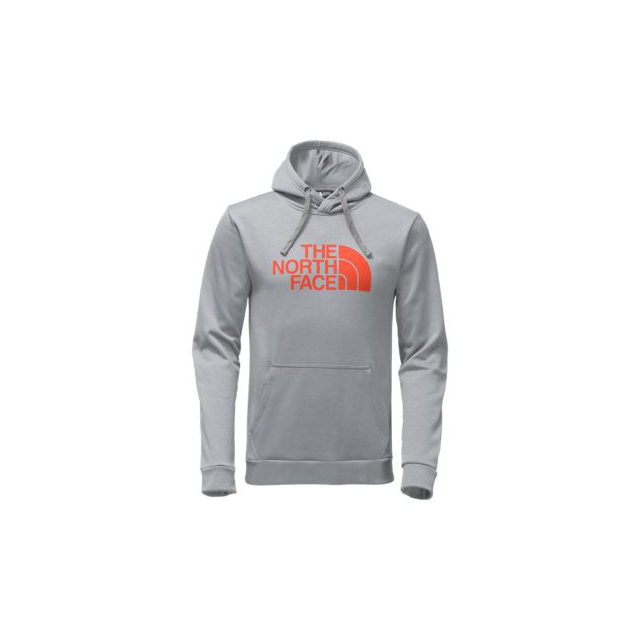 b199821f901 The North Face / Men's Surgent Pullover Half Dome Hoodie 2.0