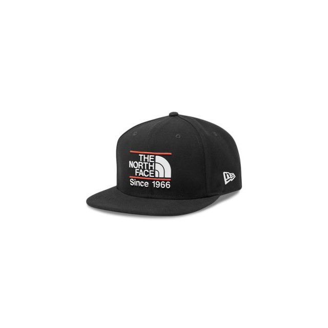 85cc06ed97822 The North Face   New Era 9Fifty Snapback Cap