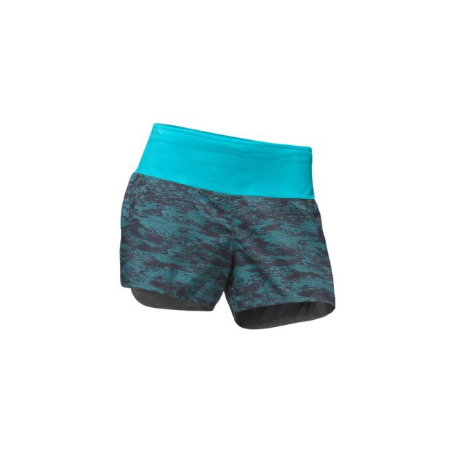 The North Face - Women's Flight Better Than Naked Short in Squamish BC