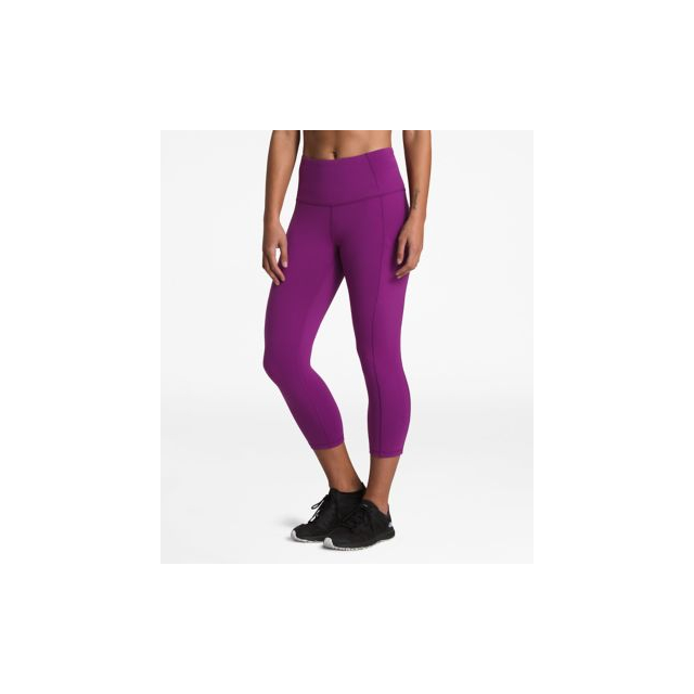 63ddbbc18b3be The North Face / Women's Motivation High Rise Pocket Crop