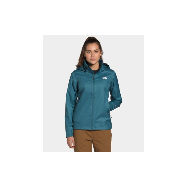 The North Face - Women's Resolve Plus Jacket in Chelan WA