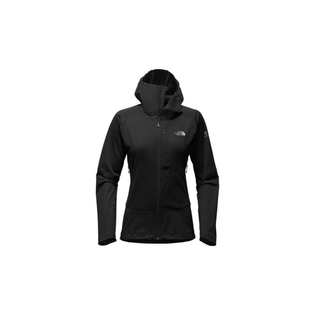 c366e3232 The North Face / Women's Summit L4 Windstopper Softshell Hoodie