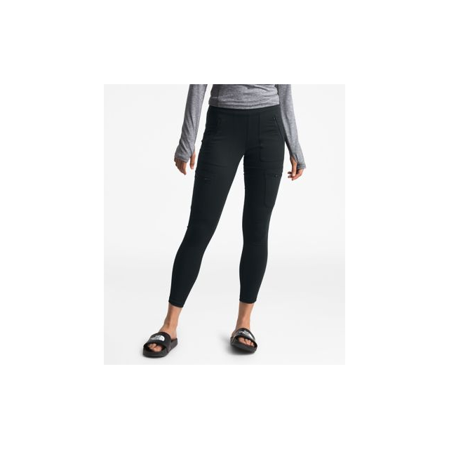 The North Face - Women's Utility Hybrid Hiker Tight in Chelan WA