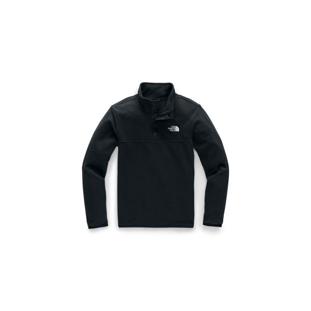 The North Face - Boys' Glacier ¼ Snap in Sioux Falls SD