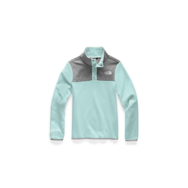 The North Face - Girls' Glacier ¼ Snap in Sioux Falls SD