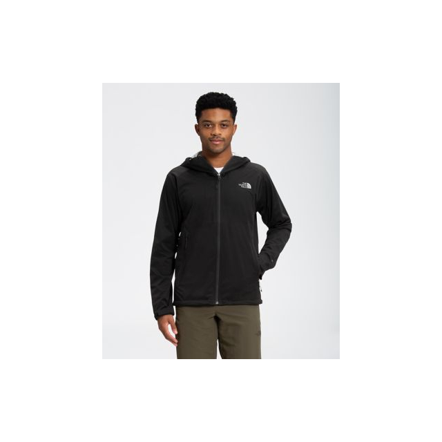 The North Face - Men's Allproof Stretch Jacket in Alamosa CO