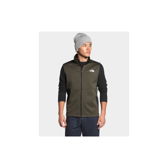 The North Face - Men's Apex Canyonwall Vest in Alamosa CO