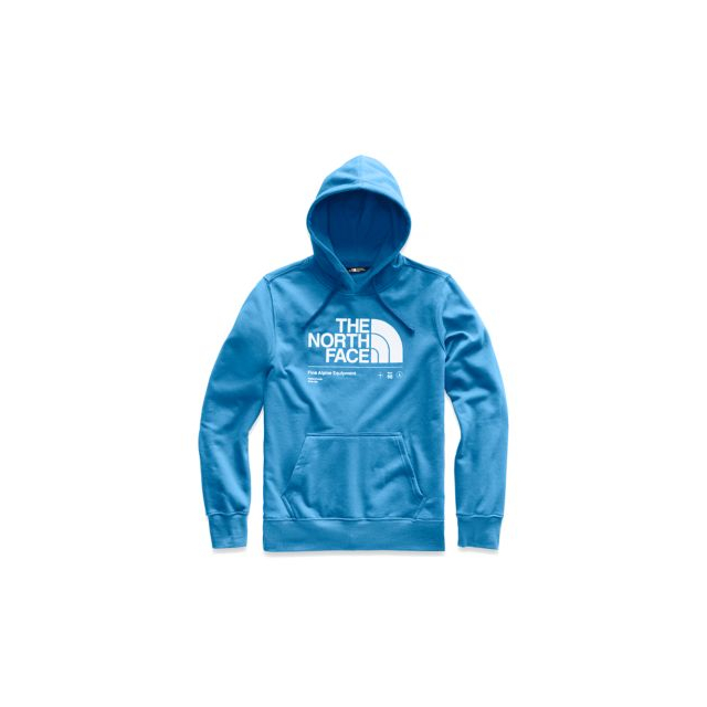 44fdfae213896 The North Face / Men's Half Dome Explore Pullover Hoodie