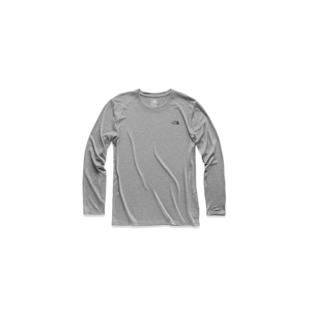 The North Face - Men's HyperLayer FD L/S Crew in Sioux Falls SD