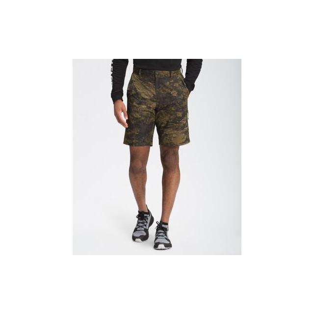 The North Face - Men's Rolling Sun Packable Short in Cranbrook BC
