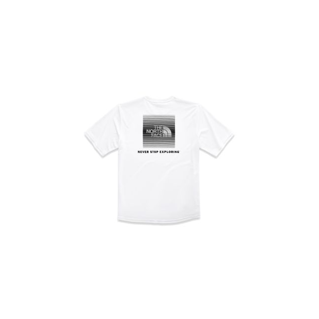 The North Face - Men's S/S Lenticular Reaxion Tee