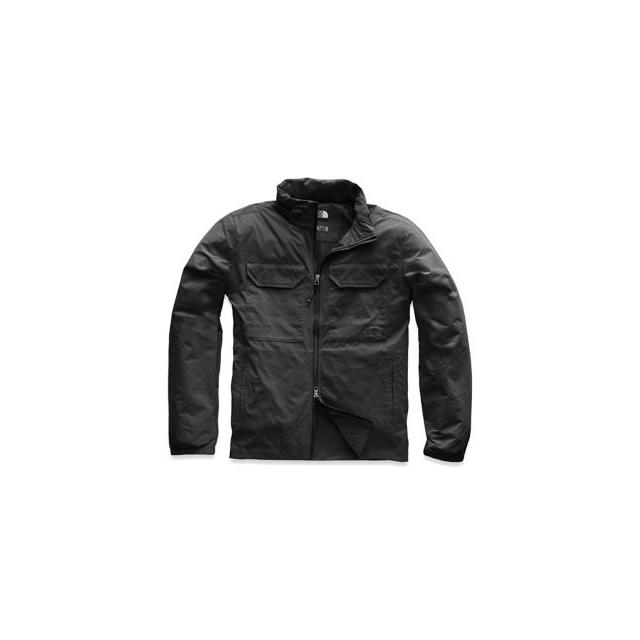 7a0b54fa9 The North Face / Men's Temescal Travel Jacket