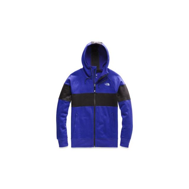 6e7c61b0b The North Face / Men's Train N Logo Block Jacket