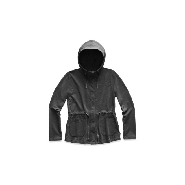 The North Face - Women's Bayocean Hoodie in Iowa City IA