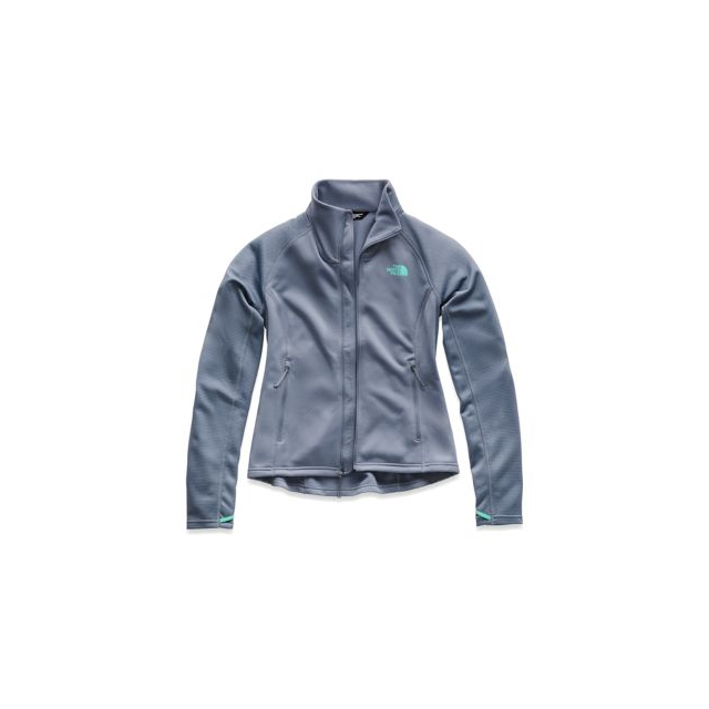 The North Face - Women's Evold Full Zip