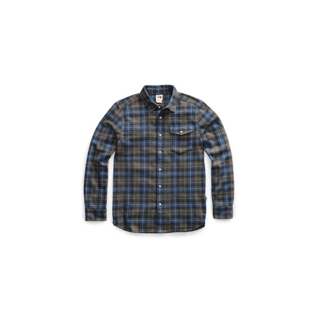 The North Face - Men's L/S Arroyo Flannel Shirt in Sioux Falls SD