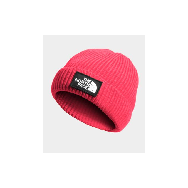 The North Face - Youth Tnf Box Logo Cuff Beanie in Sioux Falls SD