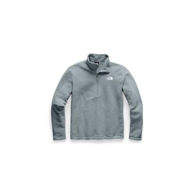 Men's Textured Cap Rock 1/4 Zip