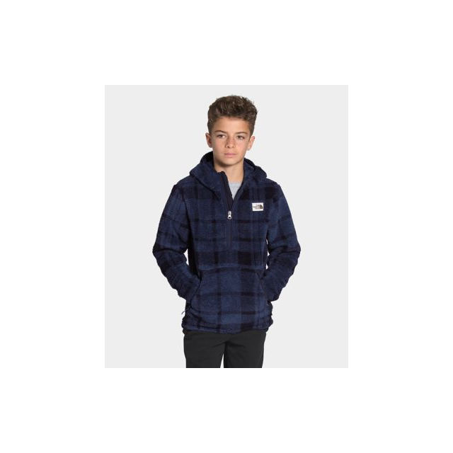 Boy's Campshire Hoodie