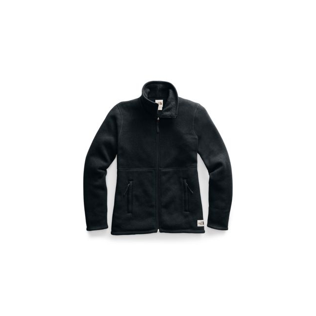 The North Face - Women's Crescent Full Zip in Chelan WA