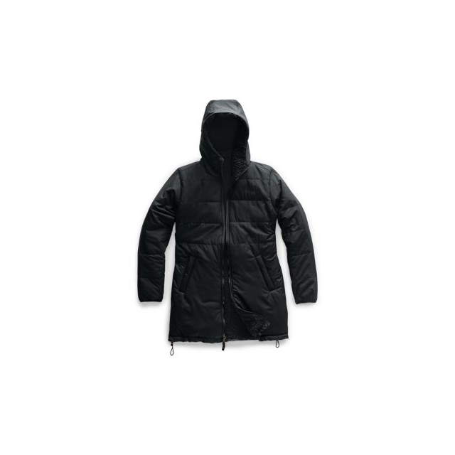 The North Face - Women's Merriewood Reversible Parka in Chelan WA