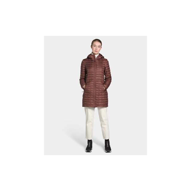 Women's Thermoball Eco Parka