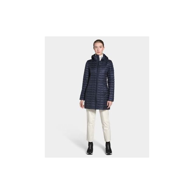 The North Face - Women's Thermoball Eco Parka in Chelan WA