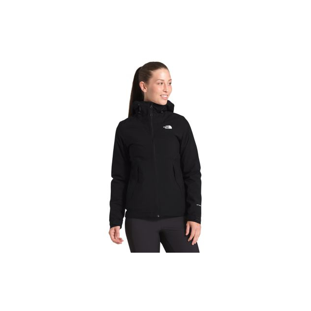 The North Face - Women's Carto Triclimate Jacket