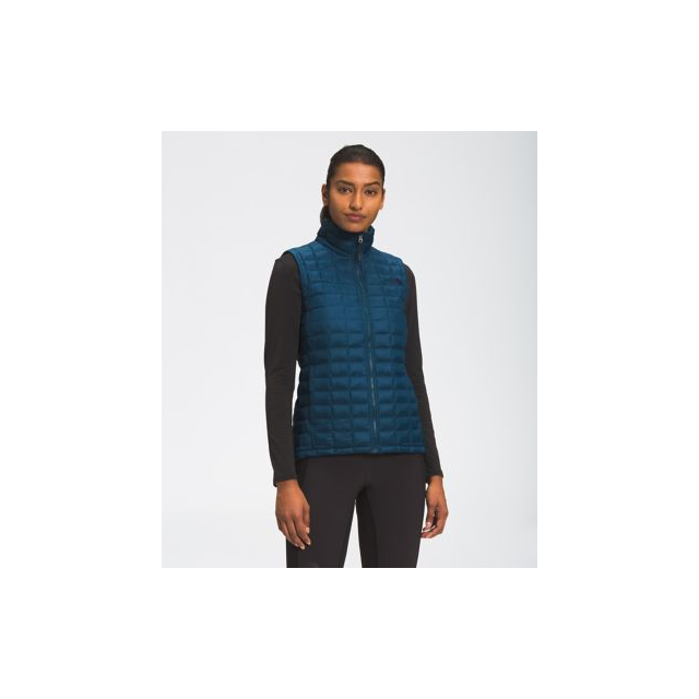 The North Face - Women's Thermoball Eco Vest in Chelan WA